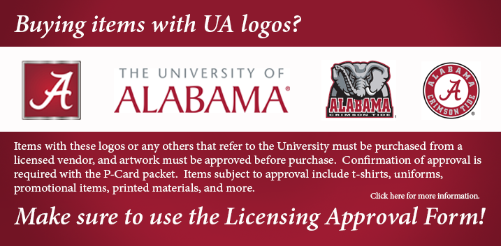 Click here for more information on licensing approval.