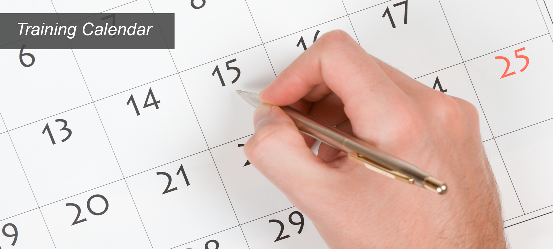 P-Card Training is offered monthly.  Click here for the training calendar.